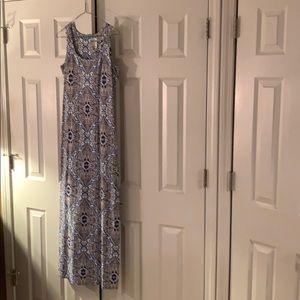 J.McLaughlin Marrakech Maxi Dress (NWT!)